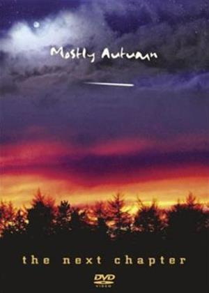 Mostly Autumn: The Next Chapter Online DVD Rental