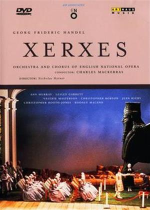 Rent Xerxes Online DVD Rental