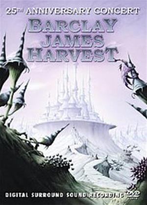 Barclay James Harvest: 25th Anniversary Concert Online DVD Rental