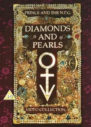 Prince: Diamonds and Pearls Online DVD Rental