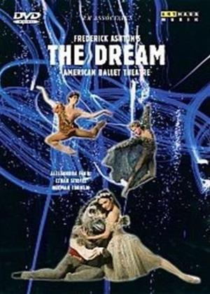 Rent Frederick Ashton: The Dream: American Ballet Theatre Online DVD Rental