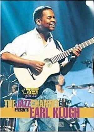 Rent Earl Klugh: The Jazz Channel Presents Online DVD Rental