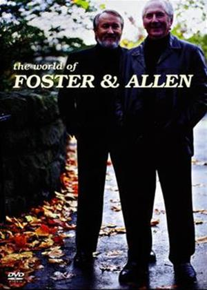 Rent Foster and Allen: The World Of Online DVD Rental