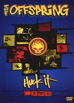 Rent Offspring: Huck It Online DVD Rental