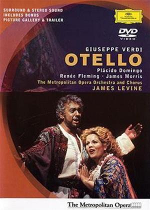 Verdi: Otelo Online DVD Rental