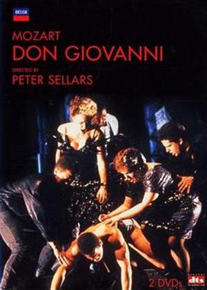 Rent Mozart: Don Giovanni: Peter Sellars Online DVD Rental