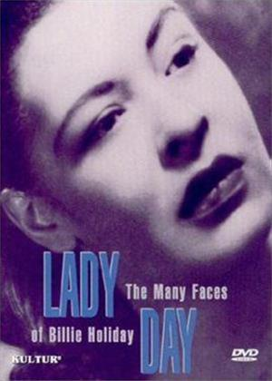 Lady Day: The Many Faces of Billie Holiday Online DVD Rental