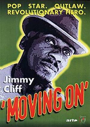 Jimmy Cliff: Moving on Online DVD Rental