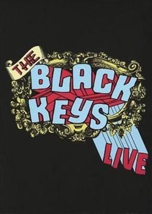 Black Keys: Live Online DVD Rental