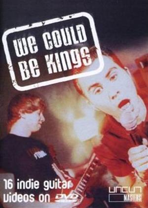 Rent We Could Be Kings Online DVD Rental