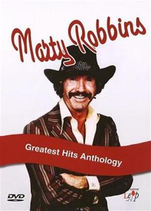 Marty Robbins: Greatest Hits Anthology Online DVD Rental