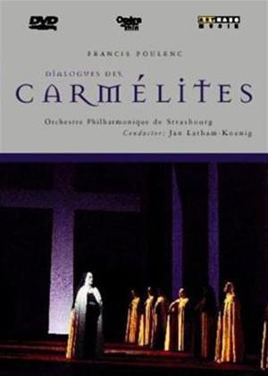 Dialogues Des Carmelites Online DVD Rental