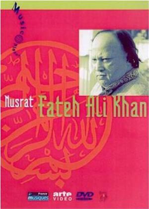 Nusrat Fateh Ali Khan: Le Dernier Prohete Online DVD Rental