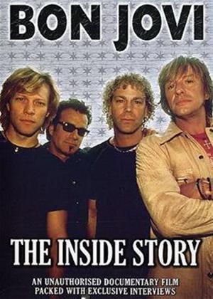 Bon Jovi: The Inside Story Online DVD Rental