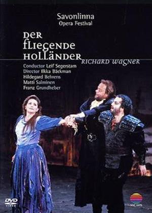 Wagner: Der Fliegende Hollaender Online DVD Rental