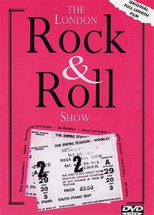 The London Rock and Roll Show Online DVD Rental