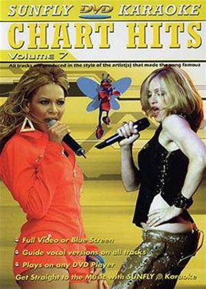 Rent Sunfly Karaoke: Chart Hits: Vol.7 Online DVD Rental