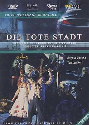 Die Tote Stadt: Korngold Online DVD Rental