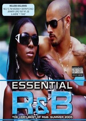 Essential R and B: Summer 2005 Online DVD Rental