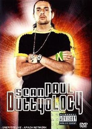 Sean Paul: Duttyology Online DVD Rental