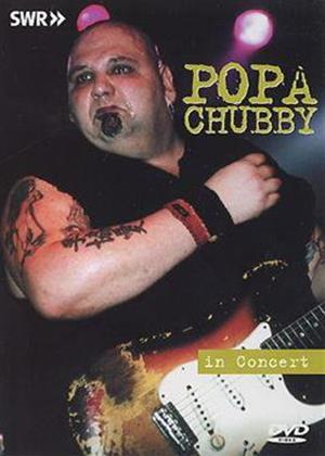 Rent Popa Chubby: Live in Concert Online DVD Rental