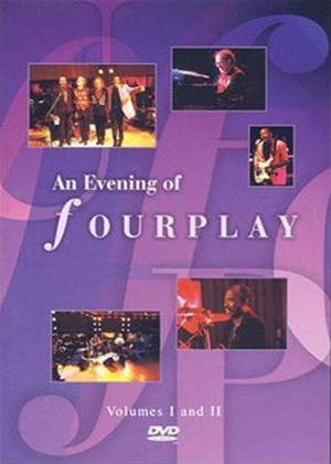 Rent Fourplay: An Evening of Fourplay Online DVD Rental