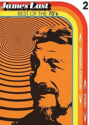 James Last: Best of 70's: Vol.2 Online DVD Rental