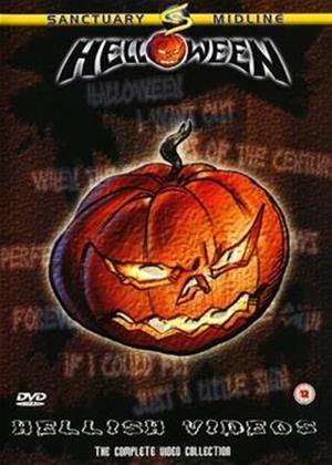 Helloween: Hellish Videos Online DVD Rental