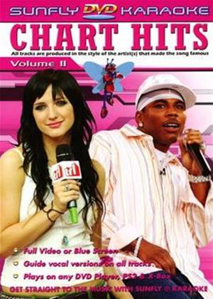 Rent Sunfly Karaoke: Chart Hits: Vol.11 Online DVD Rental