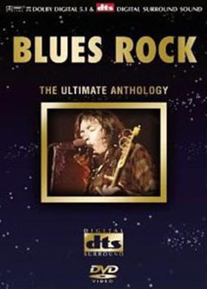 Rent Blues Rock: The Ultimate Anthology Online DVD Rental
