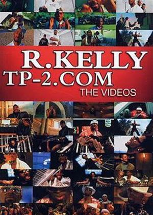 Rent R. Kelly: TP2.Com: The Videos Online DVD Rental
