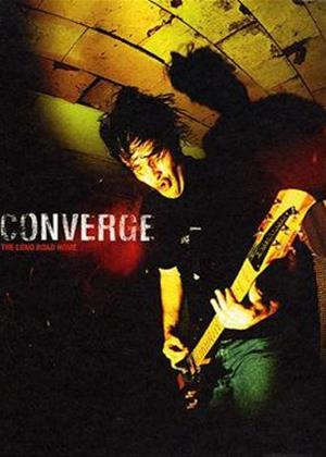 Rent Converge: Long Road Home Online DVD Rental