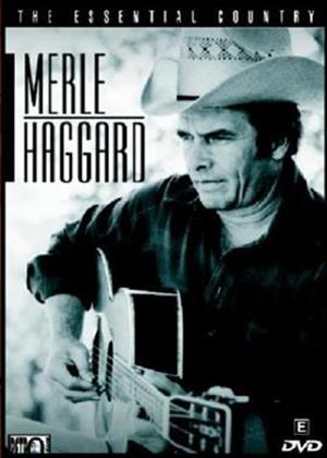 Merle Haggard Online DVD Rental