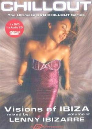 The Visions of Ibiza: Vol.2 Online DVD Rental