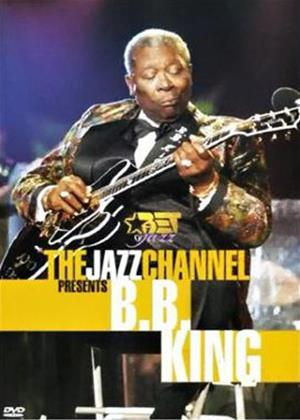 Rent BB King: The Jazz Channel Presents Online DVD Rental