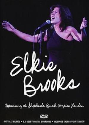Rent Elkie Brooks: Appearing at Shepherd's Bush Online DVD Rental