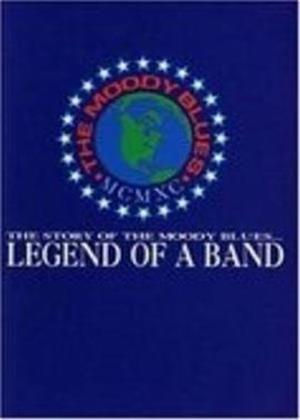 The Moody Blues: Legend of a Band Online DVD Rental