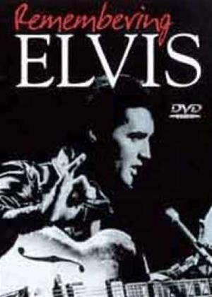 Rent Elvis Presley: The Man, His Life, His Music: Remembering Elvis Online DVD Rental