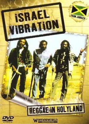 Israel Vibration: Reggae in Holyland Online DVD Rental