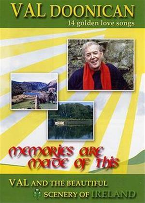 Rent Val Doonican: Memories Are Made of This: Val and the Beautiful Scenery of Ireland Online DVD Rental