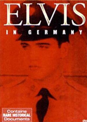 Rent Elvis Presley: Elvis in Germany Online DVD Rental
