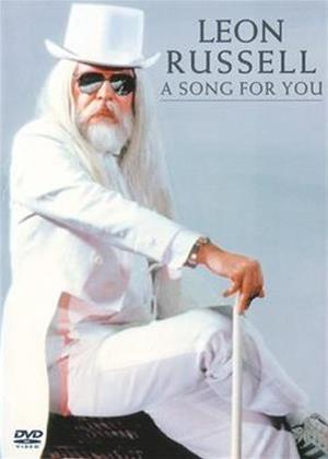 Rent Leon Russell: A Song for You Online DVD Rental