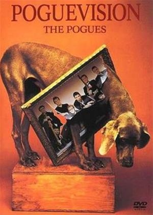 The Pogues: Poguevision Online DVD Rental