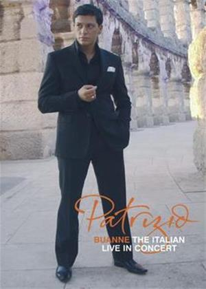 Patrizio: The Italian Online DVD Rental