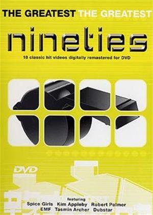 The Greatest Nineties Online DVD Rental