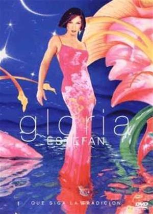Rent Gloria Estefan: Que Siga La Tradicion Online DVD Rental