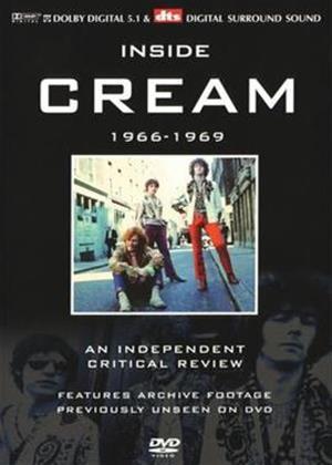 Cream: Inside Cream Online DVD Rental