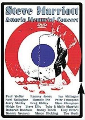 Steve Marriott: Astoria Memorial Concert Online DVD Rental