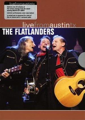 The Flatlanders Online DVD Rental