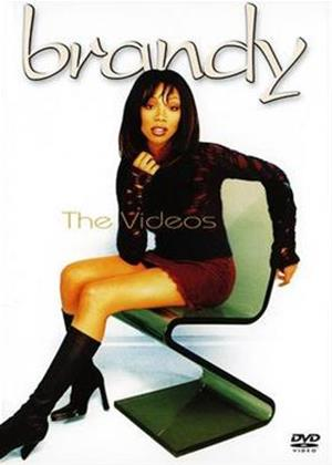 Brandy: The Videos Online DVD Rental